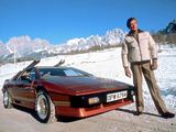 Images of Lotus Turbo Esprit 007 For Your Eyes Only 1981