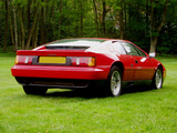 Images of Lotus Esprit Turbo 1987–90