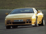 Images of Lotus Esprit Sport 300 1993