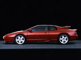 Images of Lotus Esprit S4 1993–96
