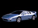 Images of Lotus Esprit S4s 1995–96