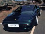 Images of Lotus Esprit V8 1996–98
