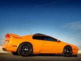 Images of Lotus Esprit V8 2001–04