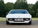 Lotus Esprit 1976–78 photos