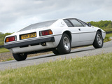 Lotus Esprit 1976–78 wallpapers