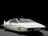 Lotus Esprit 007 The Spy Who Loved Me 1977 images