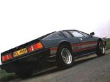 Lotus Essex Turbo Esprit 1980 pictures