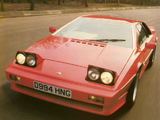 Lotus Turbo Esprit 1981–86 photos