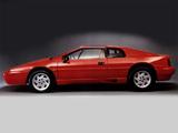 Lotus Esprit 1987–90 images