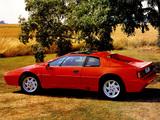 Lotus Esprit 1987–90 pictures