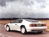 Lotus Esprit Turbo 40th Anniversary 1988 wallpapers