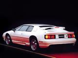 Lotus Esprit S4 1993–96 photos