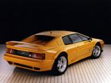 Lotus Esprit Sport 300 1993 pictures