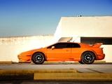 Lotus Esprit V8 2001–04 images