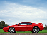 Lotus Esprit V8 2001–04 photos