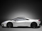 Lotus Esprit Concept 2010 pictures