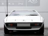 Photos of Lotus Esprit 1976–78