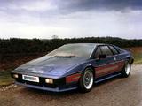 Photos of Lotus Essex Turbo Esprit 1980