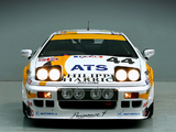 Photos of Lotus Esprit GT300 GT2 1993
