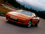 Photos of Lotus Esprit GT3 1996–98