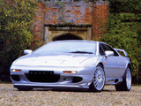 Photos of Lotus Esprit V8 2001–04