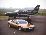 Pictures of Lotus Esprit S2 1978–81