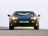 Pictures of Lotus Essex Turbo Esprit 1980