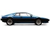 Pictures of Lotus Esprit S3 1981–87