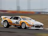 Pictures of Lotus Esprit GT300 GT2 1993