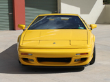 Pictures of Lotus Esprit S4s 1995–96