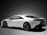 Pictures of Lotus Esprit Concept 2010