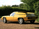 Lotus Europa S2 (Type 54) 1968–75 pictures