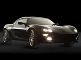 Lotus Europa Diamond Edition 2008 wallpapers