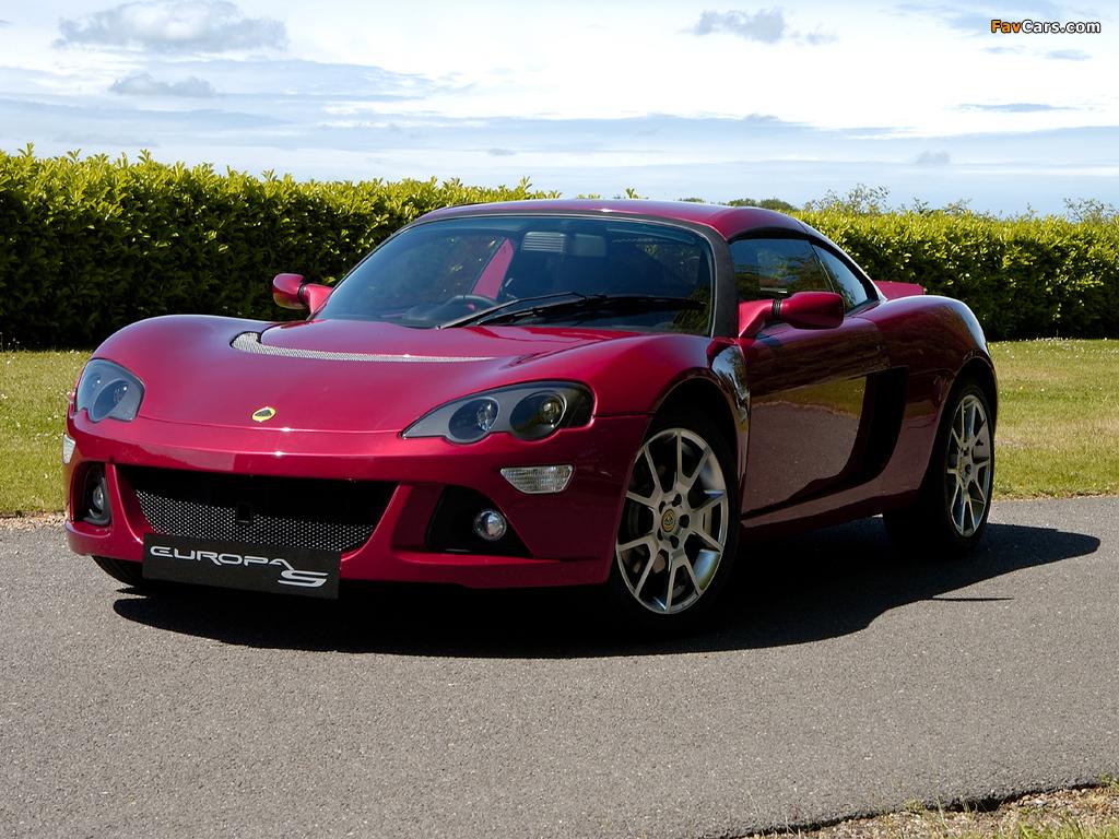 Photos Of Lotus Europa S 2007 10 1024x768