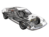 Pictures of Lotus Europa S1 (Type 46) 1966–68