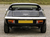 Lotus Europa Special (Type 74) 1973 wallpapers
