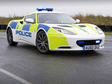 Images of Lotus Evora Police 2010