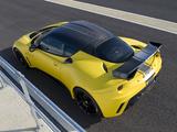Images of Lotus Evora GTE 2011
