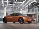 Lotus Evora 414E Hybrid Concept 2010 images
