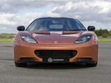 Lotus Evora 414E REEVolution 2012 images
