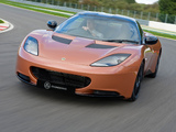 Lotus Evora 414E REEVolution 2012 pictures