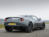 Lotus Evora S Sports Racer 2013 pictures