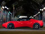 Lotus Evora S Sports Racer 2013 wallpapers