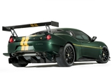 Lotus Evora GT4 2010 wallpapers