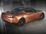 Lotus Evora 414E Hybrid Concept 2010 wallpapers