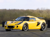 Images of Lotus Sport Exige 240R 2005