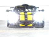 Images of Lotus Sport Exige GT3 2006