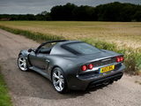 Images of Lotus Exige S Roadster UK-spec 2013