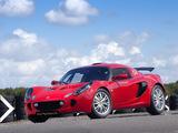 Lotus Exige S 2006–09 pictures