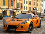 Lotus Exige S 2006–09 wallpapers
